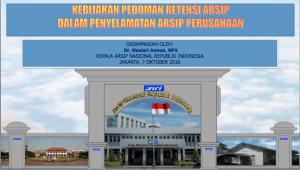 bi_materi-kepala-anri_kebijakan-pedoman-retensi-dokumen-perbankan_bi-bandung_7-oktober-2016