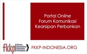 portal-online-forum-komunikasi-kearsipan-perbankan
