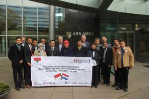 FKKP di Bank ABN Namro Amsterdam